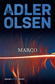 Marco (Carl Morck, #5)
