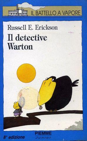 Il detective Warton