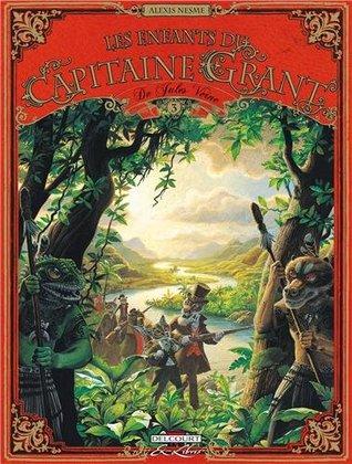 Enfants Du Capitaine Grant De Jules Verne T03