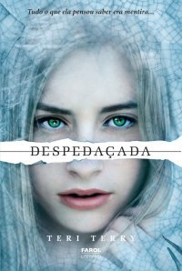 Despedaçada (Slated, #3)
