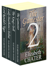 Elizabeth Chater Regency Romance Collection #2