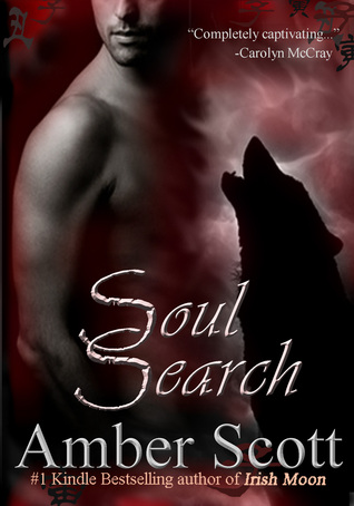 Soul Search by Amber Scott