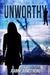 Unworthy by Joanne Armstrong