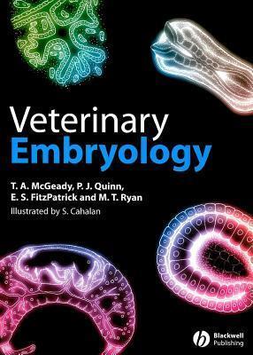 Veterinary Embryology
