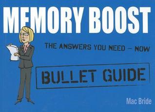 Memory Boost: Bullet Guides