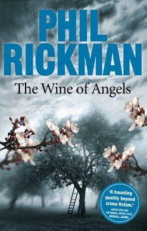 The Wine of Angels(Merrily Watkins 1)