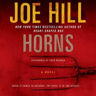 Ebook Horns: A Novel by Joe Hill read!