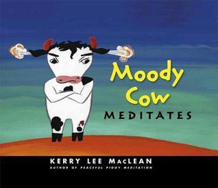 moody-cow-meditates