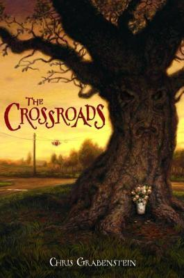 Crossroads: A Haunted Mystery(Haunted Mystery 1)