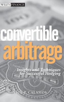 Convertible Arbitrage