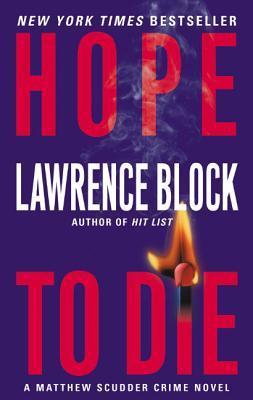 Hope to Die by Lawrence Block