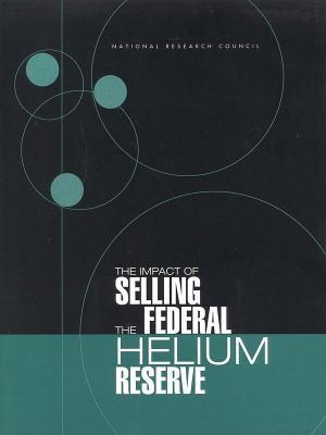The Impact of Selling the Federal Helium Reserve