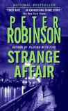 Strange Affair (Inspector Banks, #15)