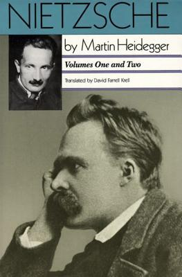 Nietzsche Volumes One and Two