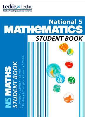 Audiolibros gratis descargar ipod National 5 Mathematics Student Book