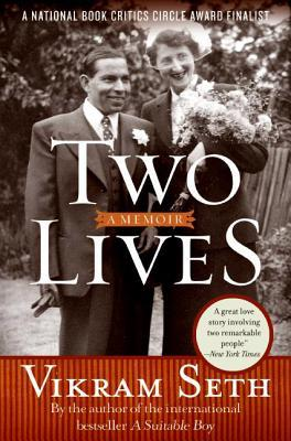 Ebook Two Lives by Vikram Seth DOC!