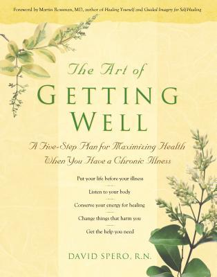 The Art of Getting Well by David Spero