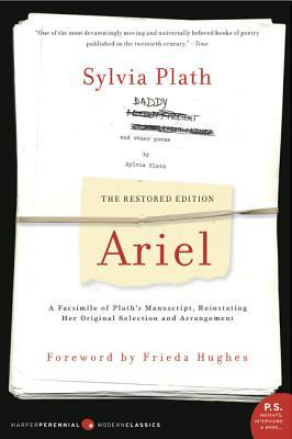 critical appreciation of ariel by sylvia plath