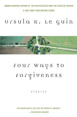 Four Ways to Forgiveness