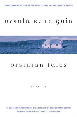 Orsinian Tales by Ursula K. Le Guin