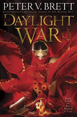 Ebook Daylight War: Book Three of the Demon Cycle by Peter V. Brett PDF!