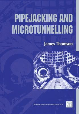Pipejacking & Microtunnelling