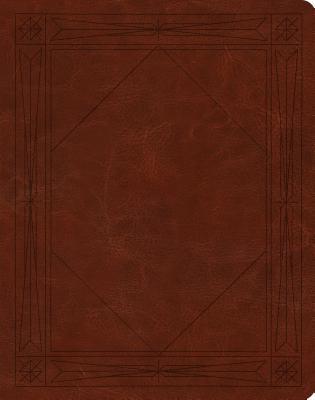 Single Column Journaling Bible-ESV-Window Design