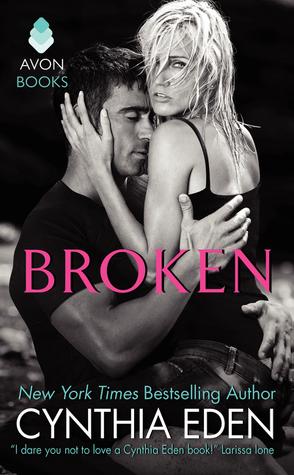 Broken (LOST, #1)