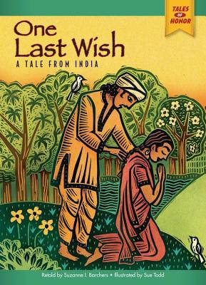One Last Wish: A Tale from India Download PDF ebooks