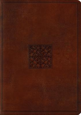 Study Bible-ESV-Celtic Imprint Design