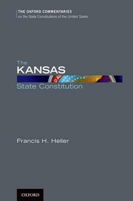 The Kansas State Constitution