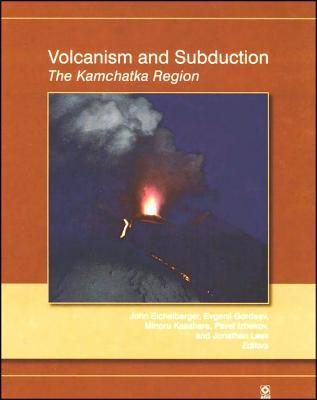 Volcanism and Subduction: The Kamchatka Region