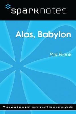 Alas, Babylon (Sparknotes Literature Guide)
