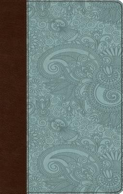 Ultrathin Bible-ESV-Garden Design