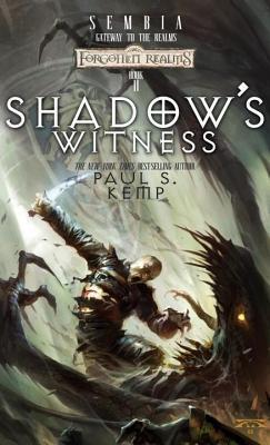 Shadow's witness by Paul S. Kemp