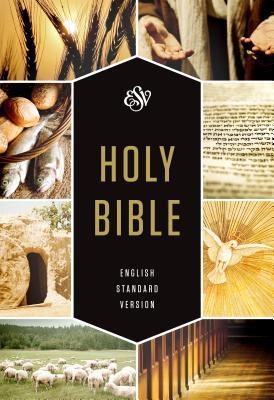 Textbook Bible-ESV