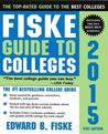Fiske Guide to Colleges 2015 by