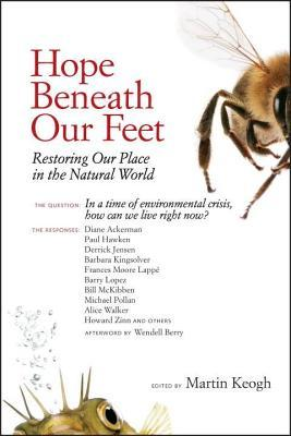 Ebook Hope Beneath Our Feet by Martin Keogh read!
