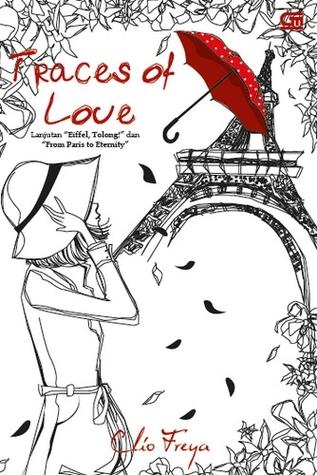 Hasil gambar untuk Novel Trace of Love – Clio Freya