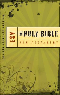 Holy Bible: ESV, Outreach New Testament