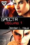 SPECTR: Volume 1 (SPECTR Series 1, #1-3)