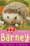 Barney: The Baby Hedgehog (Animal Rescue, #8)