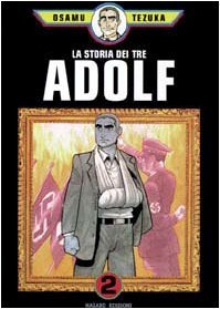 La Storia dei Tre Adolf, Vol. 2