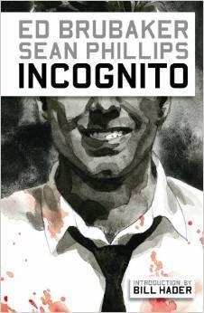 Incognito by Ed Brubaker