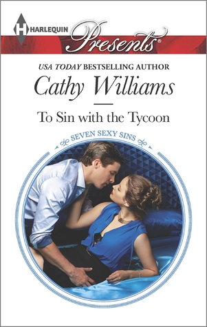 To sin with the tycoon by Cathy Williams