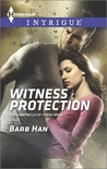 Witness Protection (The Campbells of Creek Bend #1)