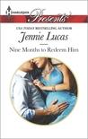 Nine Months to Redeem Him by Jennie Lucas