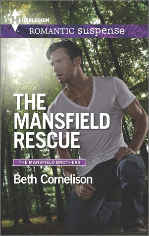 The Mansfield Rescue (The Mansfield Brothers, #3)