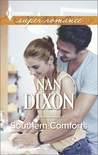 Southern Comforts (Fitzgerald House, #1)