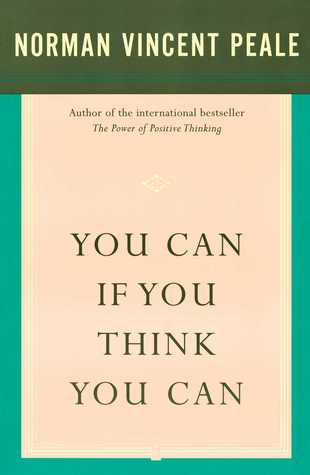 You Can If You Think You Can